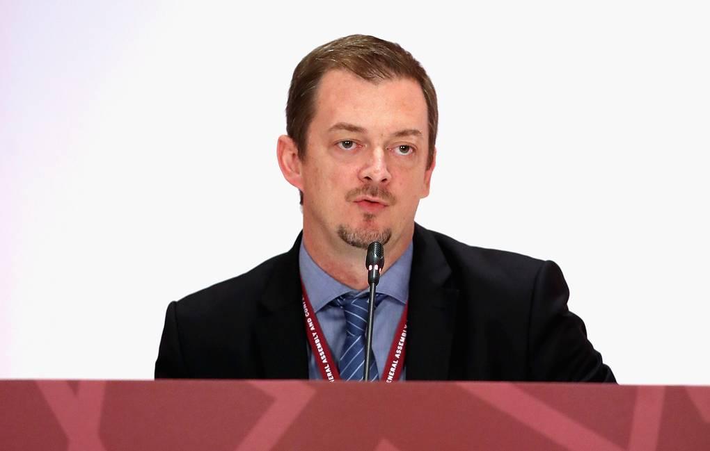 ТАСС: Президент Международного паралимпийского комитета Э.Парсонс посетит Россию до старта Игр 2020 года