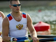 #trainingtogether with the winner and prize winner of the World championships in Para Rowing and Canoeing among PI Athletes Evgeniy Borisov