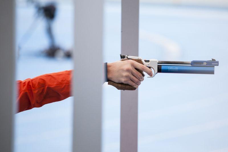 Россияне победили в 7 видах программы на международных соревнованиях по пулевой стрельбе спорта лиц с ПОДА в Германии