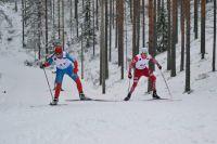 Сборная команда России по лыжным гонкам спорта лиц с ПОДА завоевала 4 медали в первые два дня 2-го этапа Кубка мира в Японии