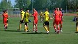 В г. Тихвине (Ленинградская область) стартует второй, финальный тур чемпионата России по футболу  лиц с заболеванием церебральным параличом