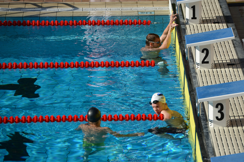 Российские пловцы выиграли 8 золотых, 10 серебряных и 8 бронзовых медалей во второй день Всемирных игр IWAS в Сочи