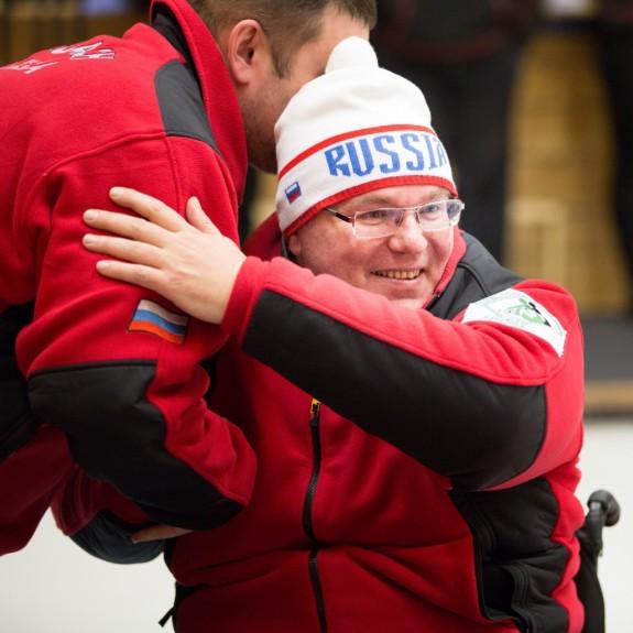 Андрей Смирнов: Победа на чемпионате мира очень важна для развития керлинга в России!