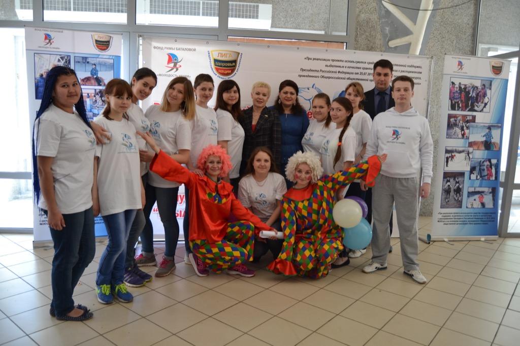 В Республике Башкортостан наградили победителей детского спортивного фестиваля «Крылатые кони» среди инвалидов