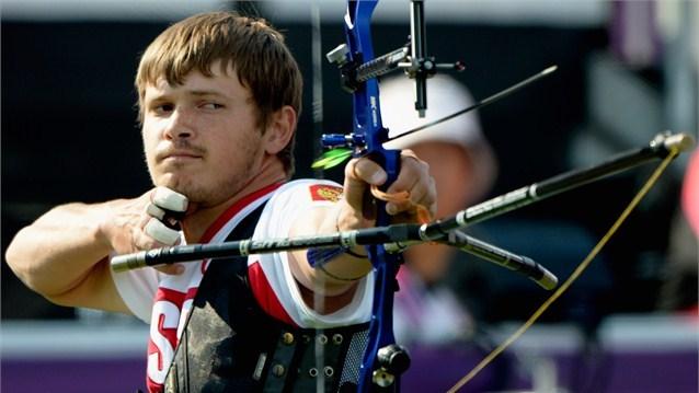 Российская сборная команда на Паралимпийских играх в Лондоне вышла на третье место в неофициальном командном зачете.
