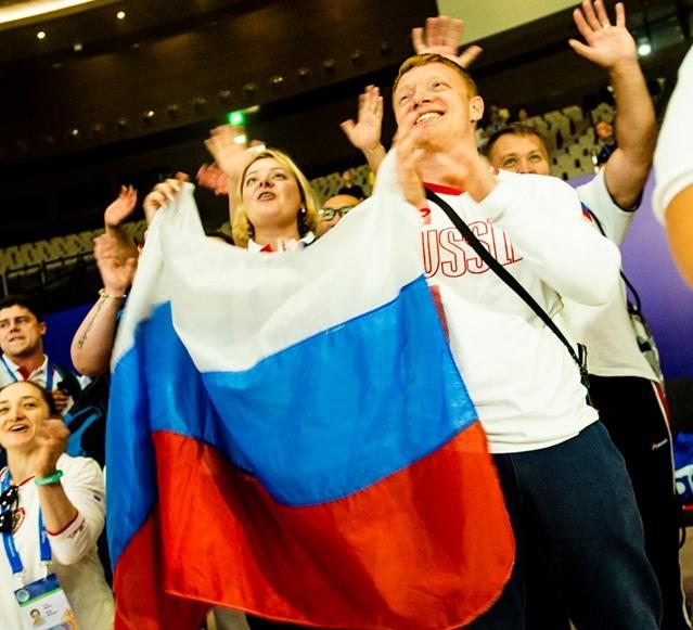 В пятый день чемпионата мира по пауэрлифтингу спорта лиц с ПОДА россияне установили 2 новых рекорда Европы