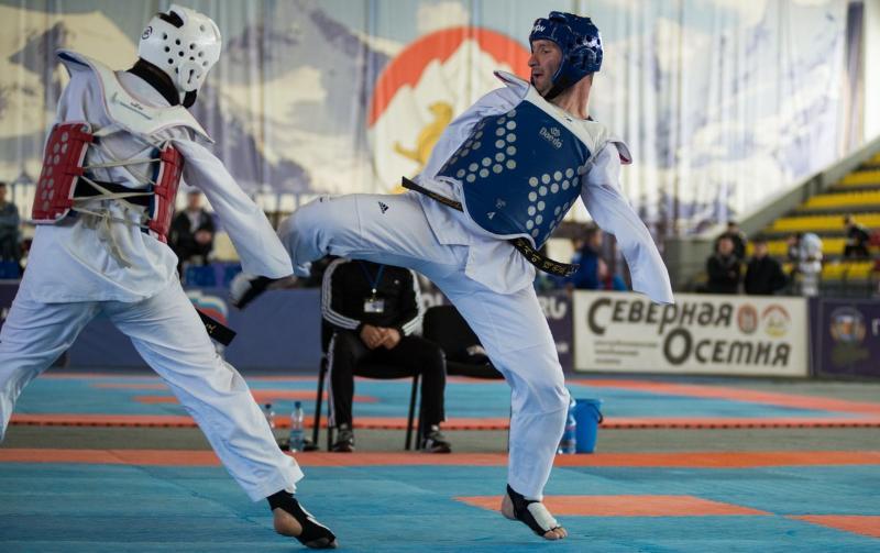 Спортсмены сборной Республики Дагестан одержали уверенную победу на чемпионате России по паратхэквондо в Ульяновске