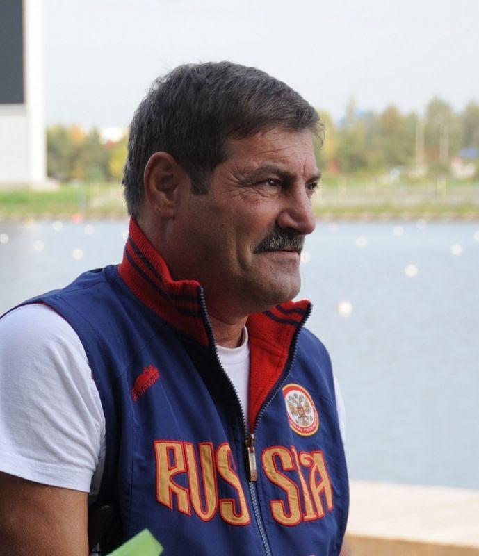 Старший тренер сборной команды России по параканоэ А.С. Маврофиди: Мы достаточно хорошо выступили на чемпионате Европы и Кубке мира в Польше