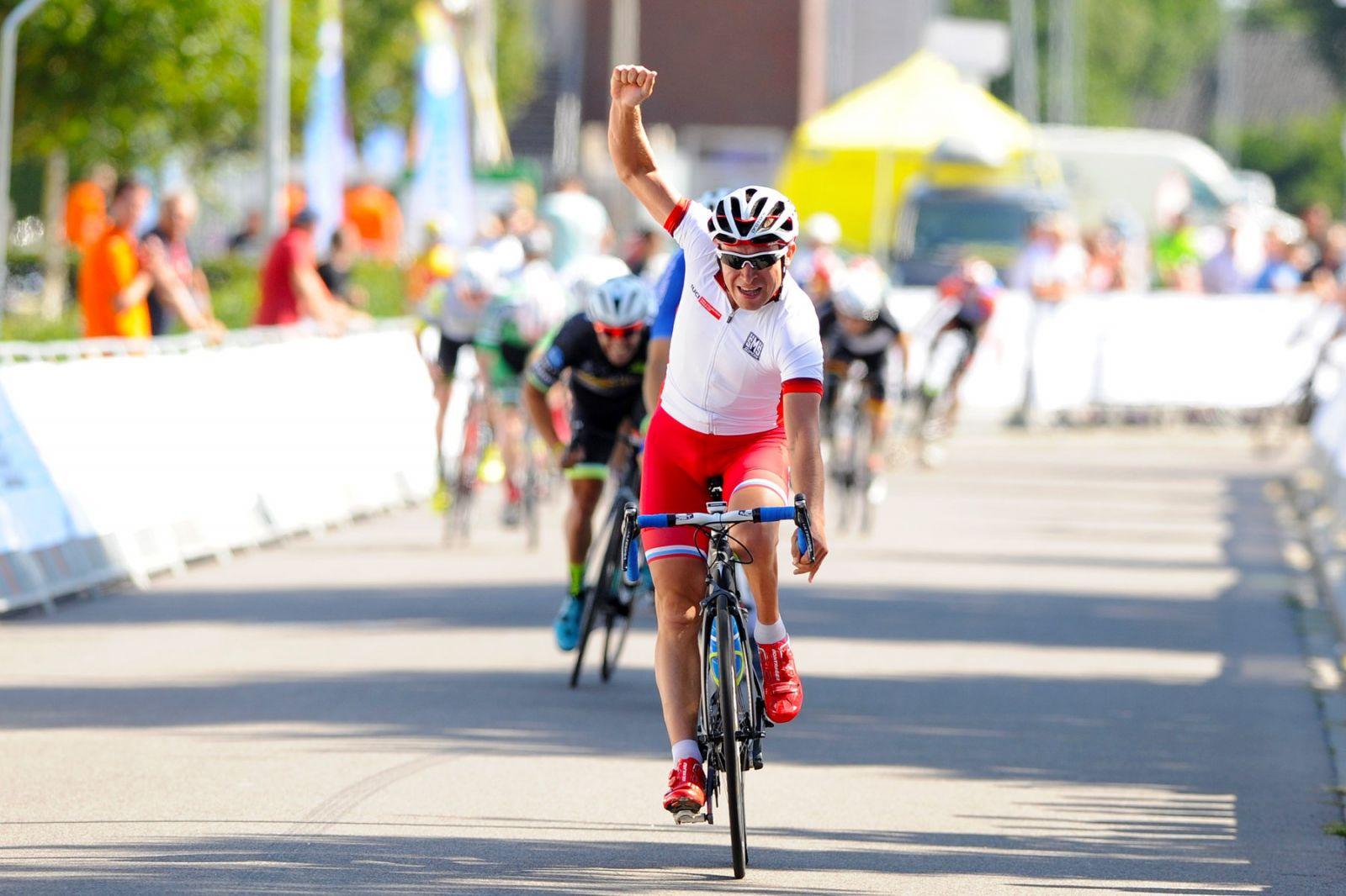 2 золотые, 3 серебряные и 5 бронзовых медалей завоевала сборная команда России на Кубке мира по велоспорту в Нидерландах