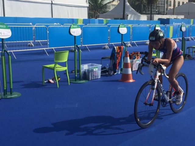 Три российских спортсмена примут участие в международных соревнованиях по паратриатлону в Австралии