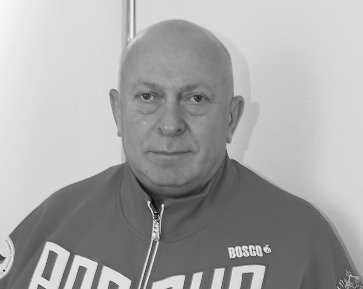 ПКР выражает глубокие соболезнования родным и близким скончавшегося М.М. Барамидзе, Заслуженного тренера России по футболу спорта лиц с заболеванием ЦП