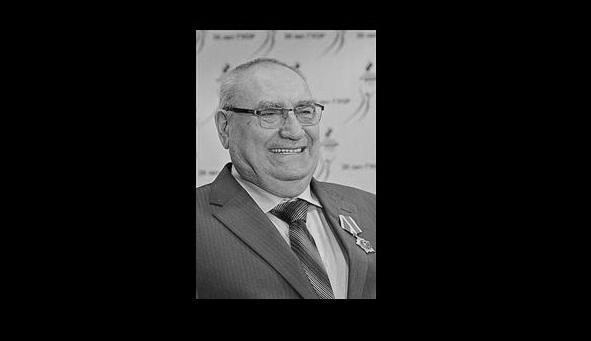 Родным и близким, друзьям и коллегам председателя регионального отделения ПКР в Самарской области Гарри Захаровича Карнаухова