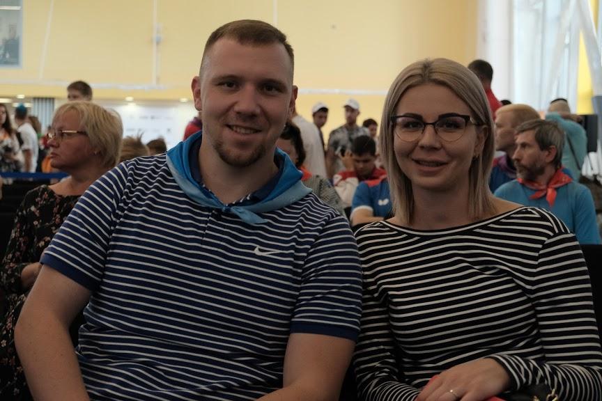 Сильнее обстоятельств – Николь Родомакина и Никита Прохоров