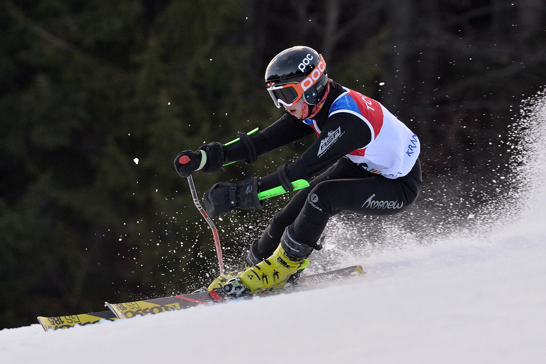 Иркутская спортсменка Варвара Ворончихина завоевала бронзовую медаль в 1-й день 5-го этапа Кубка мира по горнолыжному спорту среди лиц с ПОДА в Швейцарии