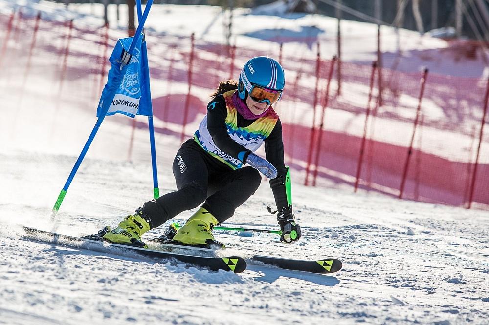 В г. Южно-Сахалинске пройдет чемпионат России по горнолыжному спорту и сноуборду среди спортсменов с ПОДА