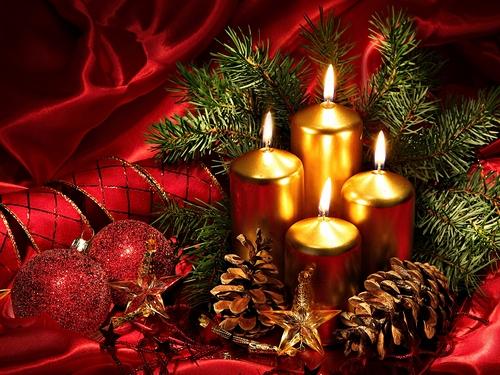 Поздравление Президента ПКР В.П. Лукина с Новым 2015 годом и Рождеством