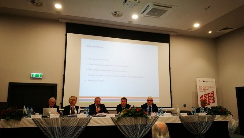 Президент НПК Хорватии Ратко Ковачич избран президентом Европейского паралимпийского комитета