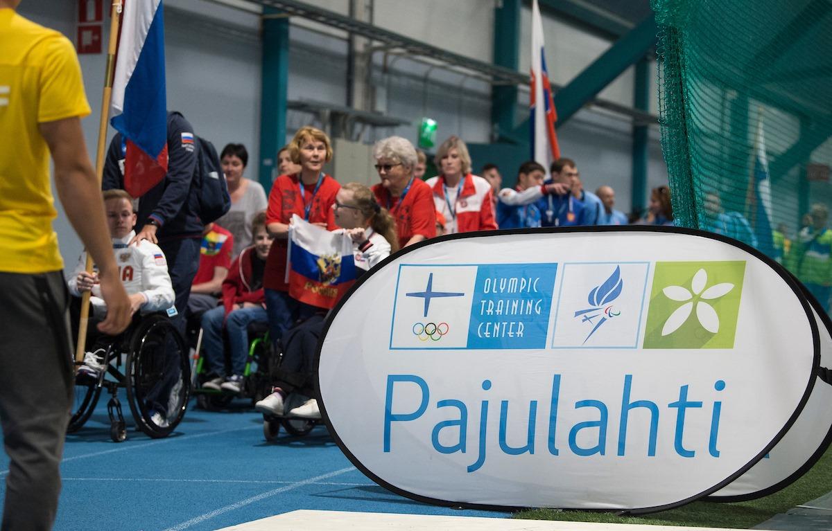 4 серебряные и 2 бронзовые медали завоевали российские спортсмены на Европейских Паралимпийских юношеских играх в Финляндии
