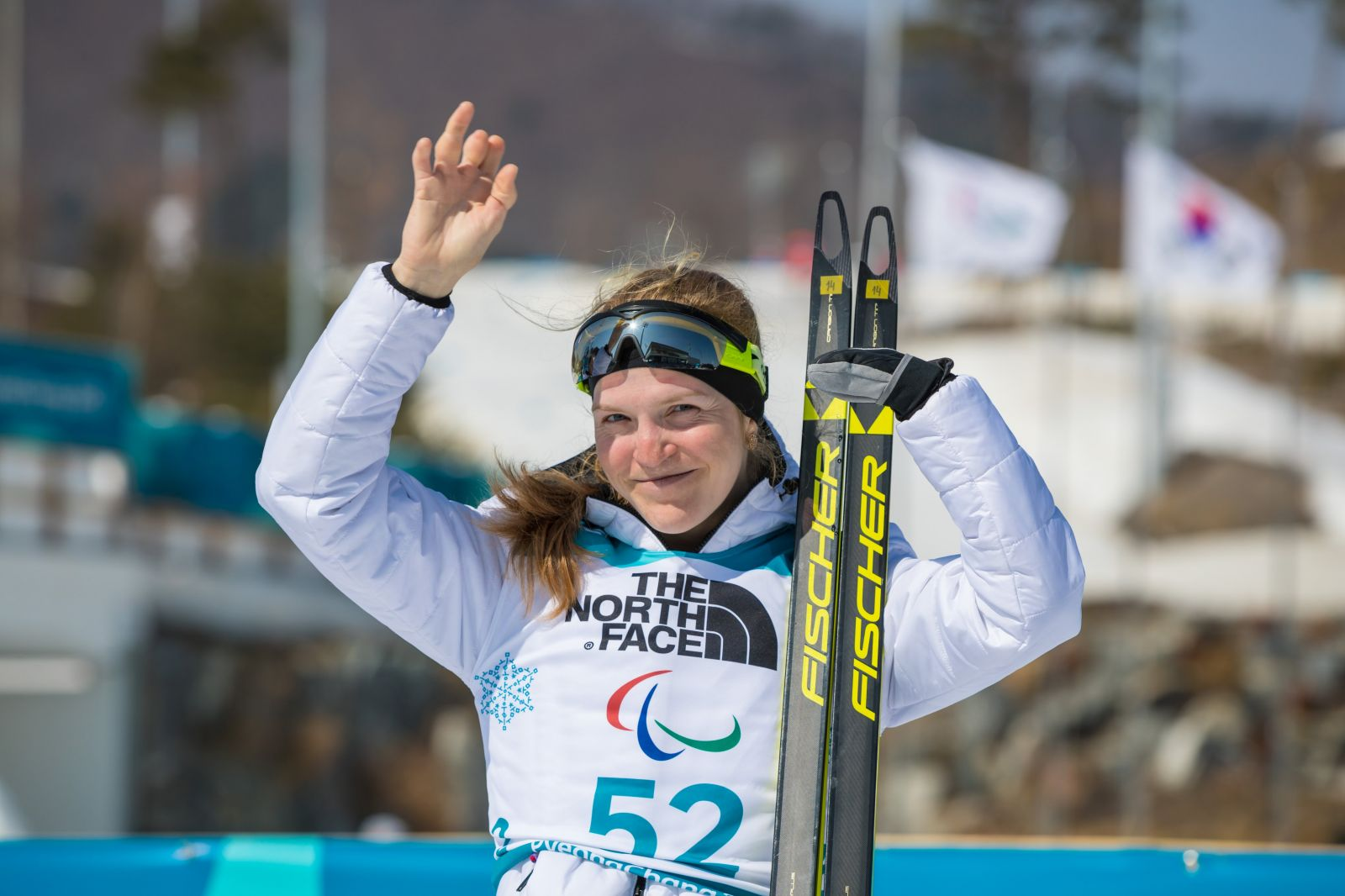 Голосуйте за Екатерину Румянцеву на сайте Международного паралимпийского комитета за звание лучшей спортсменки Паралимпиады-2018 в г. Пхенчхане!