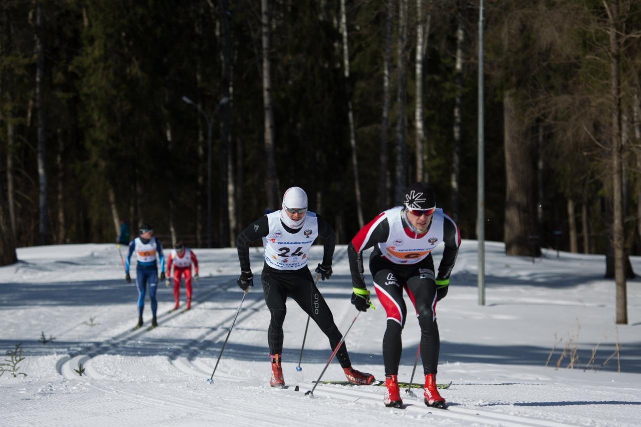 В Алтайском крае завершился Кубок России по лыжным гонкам и биатлону спорта слепых
