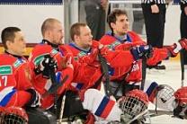 Газета.ру: Паралимпийский хоккей: год после Сочи