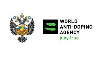 П.А. Рожков в составе представителей Минспорта РФ принял участие в первой встрече с представителями Всемирного антидопингового агентства с момента объявления Российского антидопингового агентства несоответствующим Всемирному антидопинговому кодексу