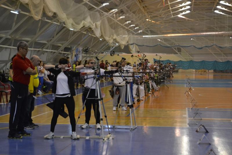 Спортсмены из Республики Бурятия и Московской области одержали по две победы на Всероссийских соревнованиях по стрельбе из лука спорта лиц с ПОДА