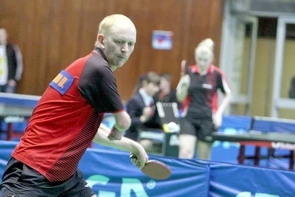 Российские атлеты заняли пять призовых мест на крупном турнире по настольному теннису среди лиц с ПОДА в Таиланде