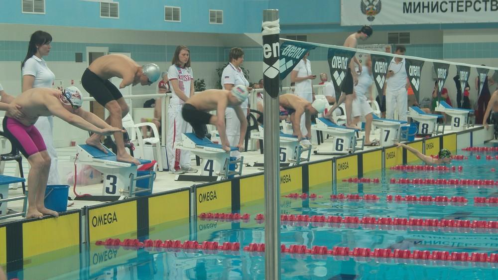 На чемпионате России по плаванию спорта лиц с ПОДА было установлено 29 новых рекордов России и превышены 6 рекордов мира и 8 рекордов Европы