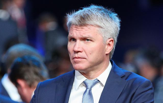 ТАСС: Колобков рассчитывает на продолжение сотрудничества с WADA в интересах чистого спорта