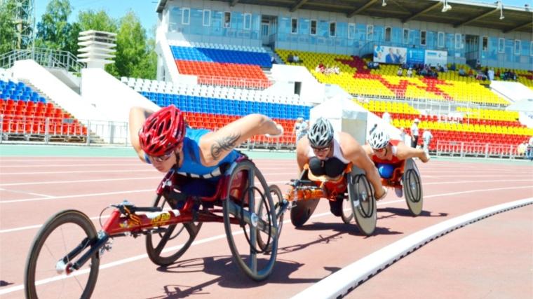 Чемпионат России по легкой атлетике среди спортсменов с ПОДА определил участников Игр IWAS и чемпионата мира