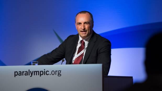 Новозеландец Дуэйн Кейл избран вице-президентом Международного паралимпийского комитета на Генеральной Ассамблее МПК