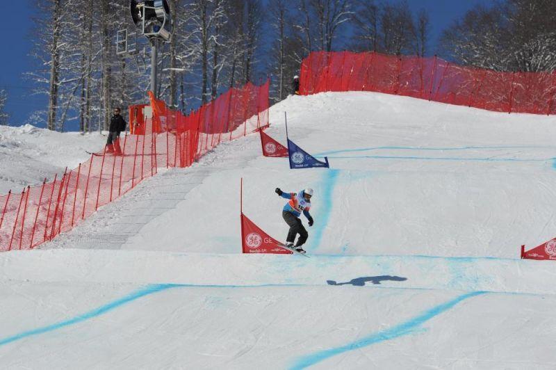 Расписание чемпионата мира по пара-сноуборду, который пройдет с 1 по 8 февраля 2017 г. в Канаде