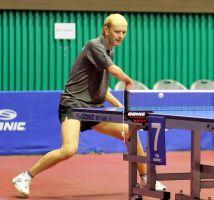 Сборная команда России по настольному теннису спорта лиц с ПОДА примет участие в международном турнире в Италии