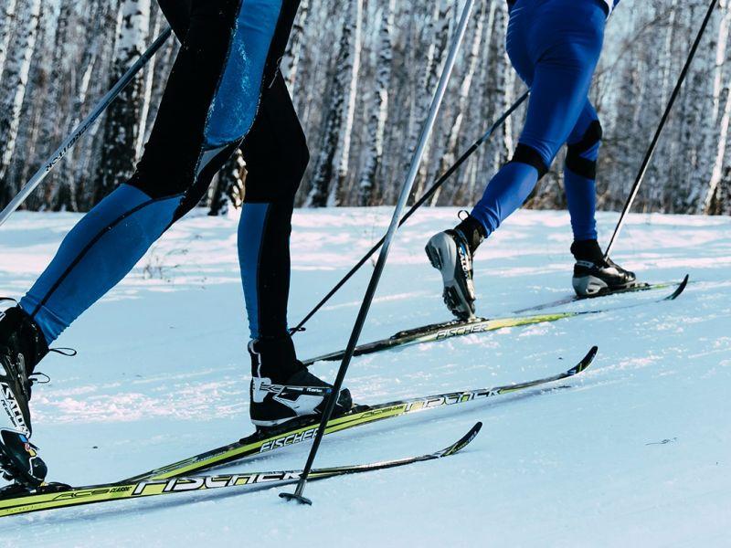 В г. Саранске пройдут чемпионат и первенство России по лыжным гонкам спорта лиц с интеллектуальными нарушениями