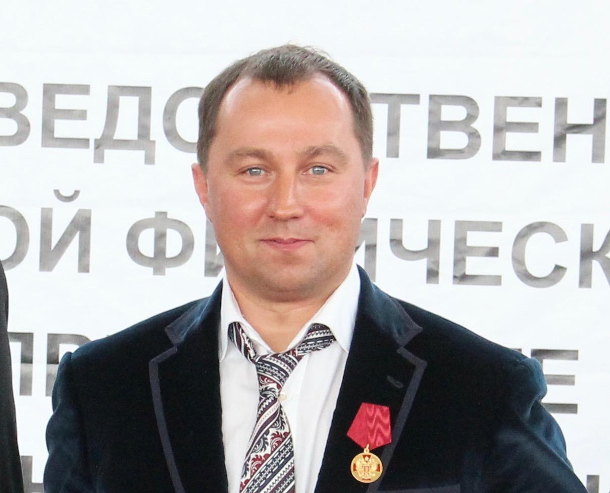А.В. Назаров назначен членом тренерского совета Международного паралимпийского комитета по горным лыжам