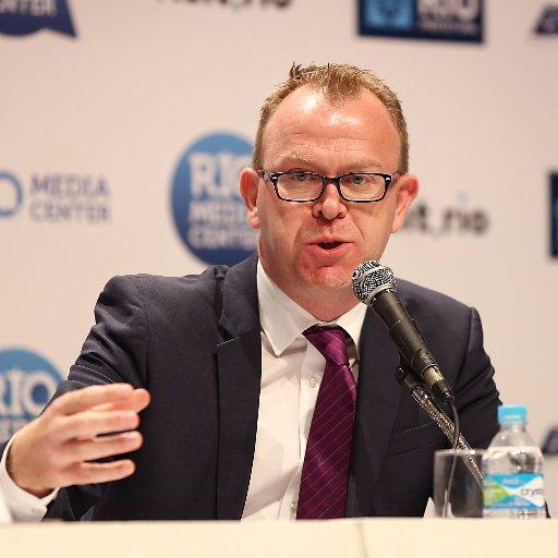 Директор МПК по связям с общественностью Крейг Спенс: у ПКР сохраняется возможность выполнить критерии восстановления до Игр