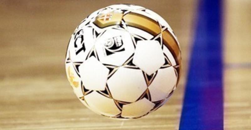 В г. Йошкар-Ола проходит чемпионат России по футзалу спорта лиц с ИН