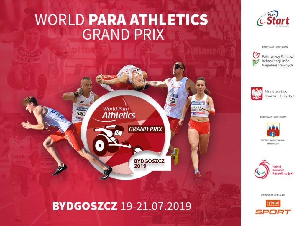 5 российских легкоатлетов с ПОДА примут участие в этапе гран-при Международного паралимпийского комитета в Польше