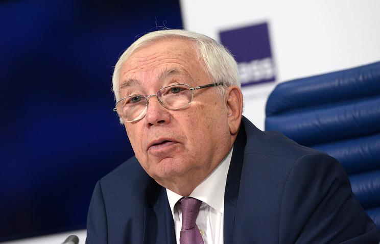 Президент ПКР В.П. Лукин в комментарии ТАСС: рано делать выводы о судьбе ПКР из-за невосстановления РУСАДА