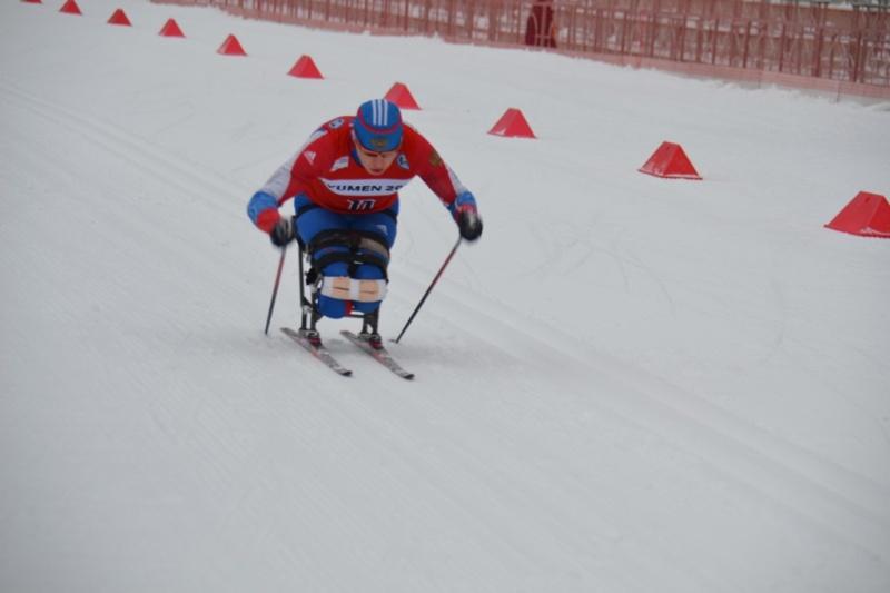 Российские лыжники одержали 5 побед во второй день I этапа Кубка мира по лыжным гонкам и биатлону в Тюмени