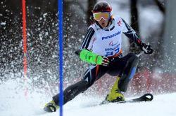 2 золотые и 2 серебряные медали завоевали российские горнолыжники на II этапе Кубка мира в Италии