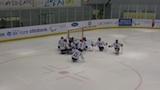 В г. Торонто (Канада) прошли международные  соревнования  по хоккею-следж