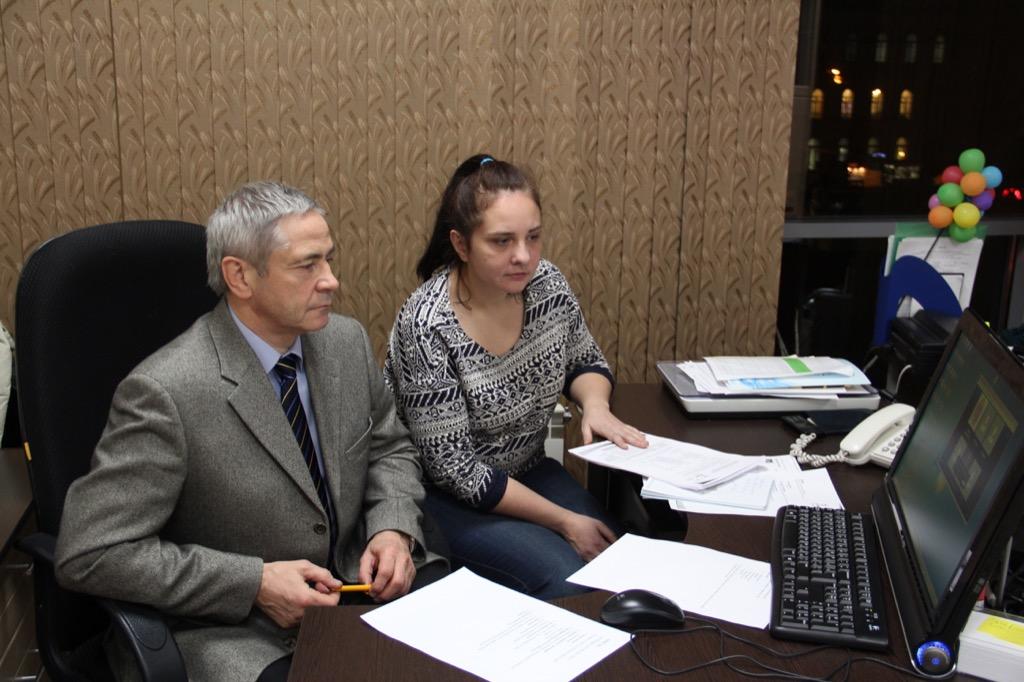 П.А. Рожков в офисе ПКР в режиме видео-конференц связи принял участие в заседании Исполкома IWAS