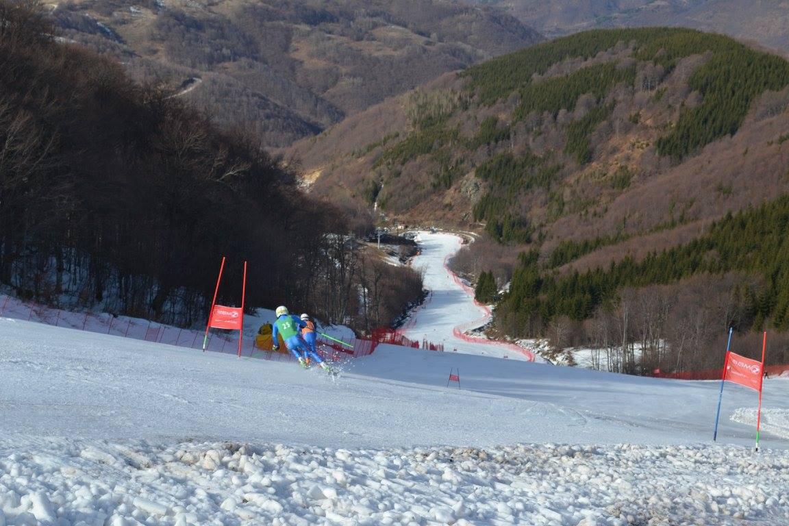 Российские спортсмены завоевали 3 золотые, 2 серебряные и 2 бронзовые медали на 3 этапе Кубка мира по горнолыжному спорту лиц с ПОДА и нарушением зрения в Хорватии