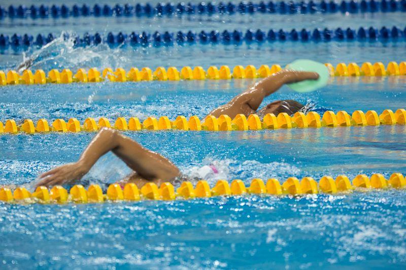 Более 170 спортсменов примут участие в чемпионате страны по плаванию спорта лиц с ПОДА