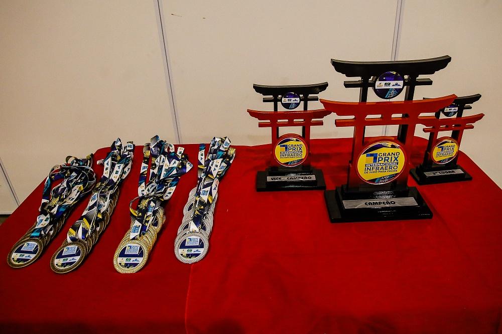 Слабовидящий анапчанин взял «золото» в интернациональных соревнованиях подзюдо