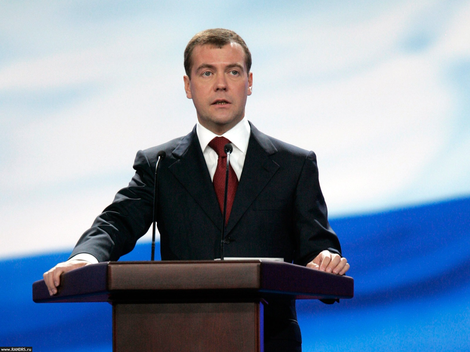 Д.А. Медведев направил российским спортсменам поздравления с завоеванием медалей Паралимпийских игр 2018 года в Пхенчхане