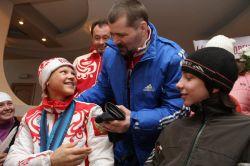 Паралимпийский комитет России выражает соболезнования родным, близким, друзьям и коллегам скончавшегося после тяжелой и продолжительной болезни А.Л. Поршнева