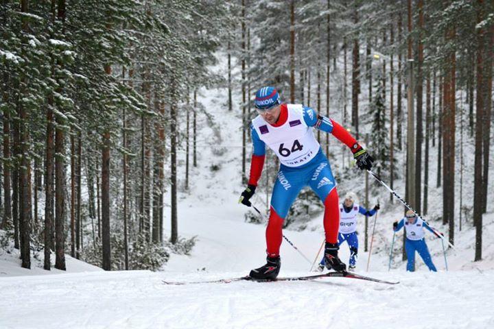 Сборная команда России по лыжным гонкам и биатлону спорта лиц с ПОДА и спорта слепых завоевала 18 медалей в 3 и 4 дни первого этапа Кубка мира соревновательного сезона 2014-2015 г.г. в Финляндии